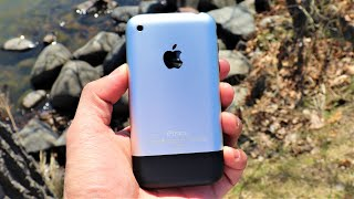 Apple Hacks: Jailbreak & Unlock iPhone 2G 1st Gen 3.1.3 on Mac OS Working Cydia | Tutorial MAY 2020