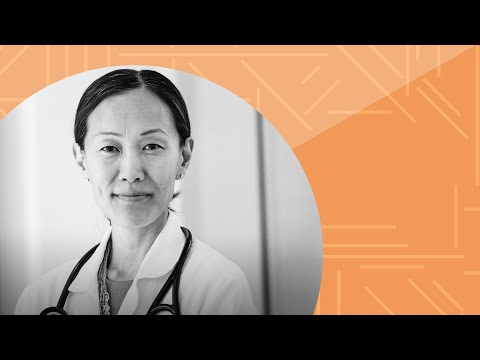 , title : 'How health workers are responding to the COVID-19 pandemic | Esther Choo