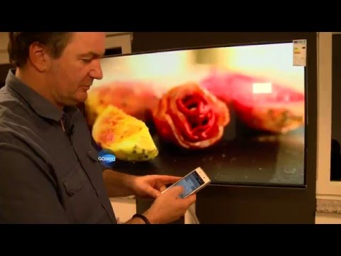 Vorstellung der TECHNIMEDIA UHD+ Fernseher  von TECHNISAT