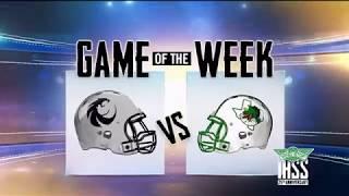 Southlake Carroll vs Denton Guyer - 2019 Week 6 Game of the Week
