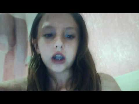 Vídeos de webcam de Sofia Bento Benedini, desde 14 de abril de 2012 14:21 (PDT)