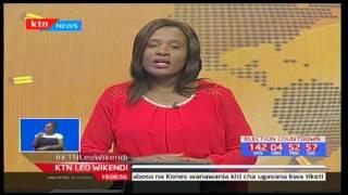 Kanisa la SDA limeandaa hafla ya maombi hapa jijini Nairobi katika bustani ya Uhuru