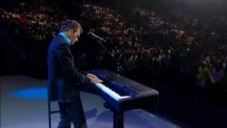 Michael W. Smith - Amazing Grace / My Chains Are Gone