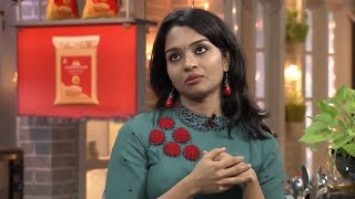 Ruchi Vismayam l EPI - 96 - Palova & Cake pops..! | Mazhavil Manorama