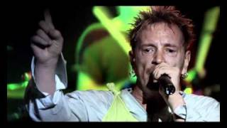 Sex Pistols   Submission [Live From Brixton Academy 2007] 09