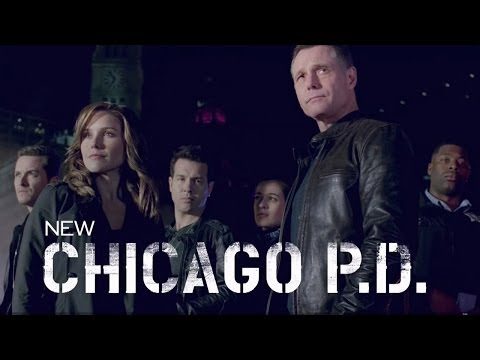 Chicago P.D. 1.08 (Preview)