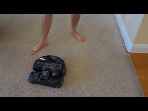 Samsung Powerbot Essentials Review