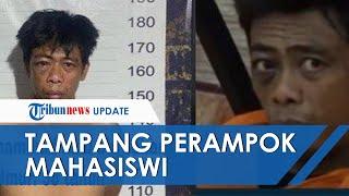 Begini Tampang Pria yang Perkosa dan Rampok Mahasiswi di Makassar, Sudah Beraksi 11 Kali