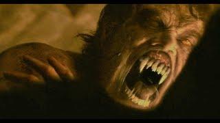 Abraham Fights with Vampires (Abraham Lincoln Vampire Hunter )