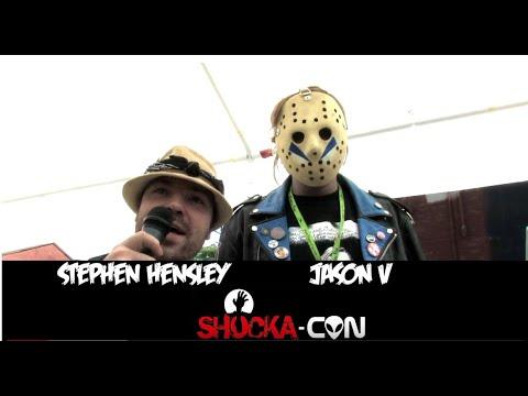 Jason V interview