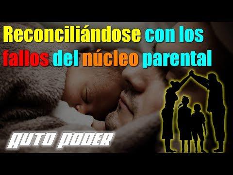 Reconciliándose con los fallos del núcleo parental
