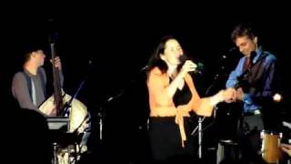 Natalie Merchant - Hey Jack Kerouac - Maryhill Winery - August 7, 2010