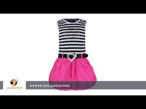 Mädchen Mit Gürtel Ärmelloses Kleid & Jacke Bauschig Rock Strass Apple Design  