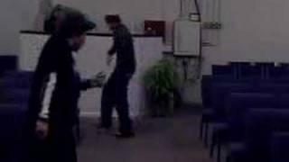 Krazy Dance