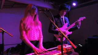 Still Corners @ The Pickle Factory 291118