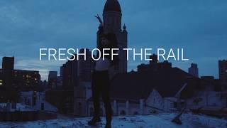 Fresh Off TThe Rail Fashion Week