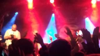 SSIO   Unbekannter Titel (Live)   Gütersloh Weberei 01.03.2014 HD