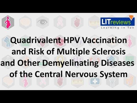 Hpv virus was tun