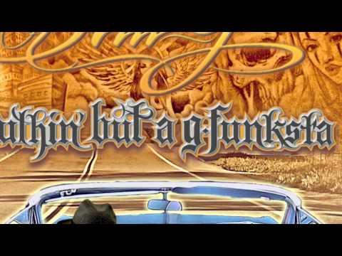 StiLL G - Tha G-Sound ft. FOESUM ( ITALIAN G-FUNK )
