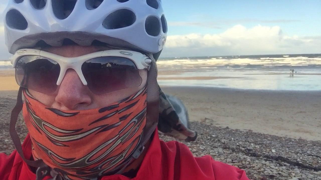 WRR Challenge – Day 1 – Saltburn