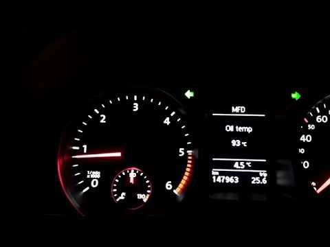 VW Golf tdi DPF regeneration at www doncasterdpfcleaning co