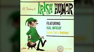 A Treasury Of Irish Humor
