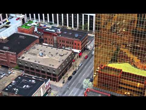 """""""Behind The Sash"""" Indianapolis Mayor Ballard Documentary"""