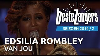 Edsilia Rombley - Van Jou video