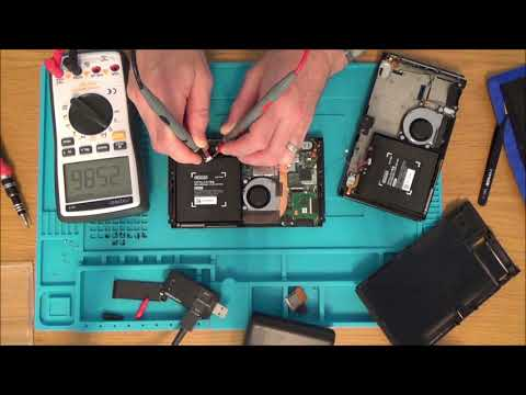 Trying to FIX a Faulty £54 ($70) Nintendo Switch from eBay