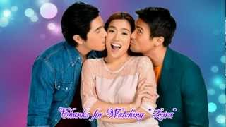 Pusong Lito - Angeline Quinto (Kahit Konting Pagtingin OST With Lyrics)