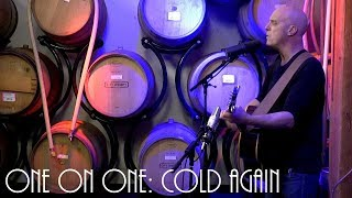 Cellar Sessions: Freedy Johnston - Cold Again April 29th, 2018 City Winery New York