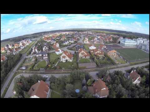 Коттеджный посёлок Петровский и его окрестности