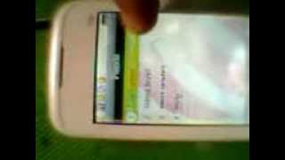 Cherry Mobile T2i LCD White Problems