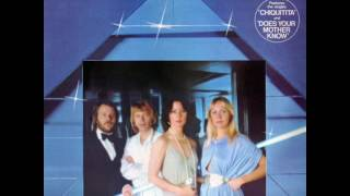 ABBA - 10 - Kisses Of Fire (Audio)