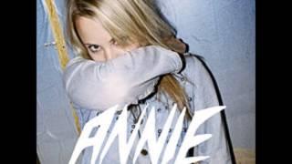 Annie Strand  - Always Too Late