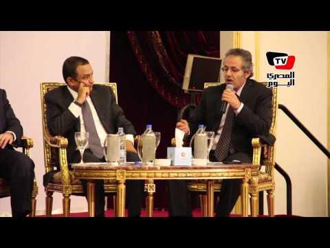 توفيق دياب: تحرير سعر الغاز يساعد في حل مشكلة الكهرباء