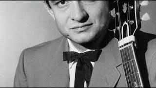 Johnny Cash - Second Honeymoon