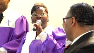 """""""Because He Lives, I Can Face Tomorrow"""" sung by the RCC Mass Choir"""