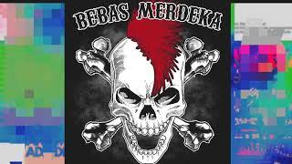 album kompilasi kumpulan band punk indonesia bertajuk bebasm...