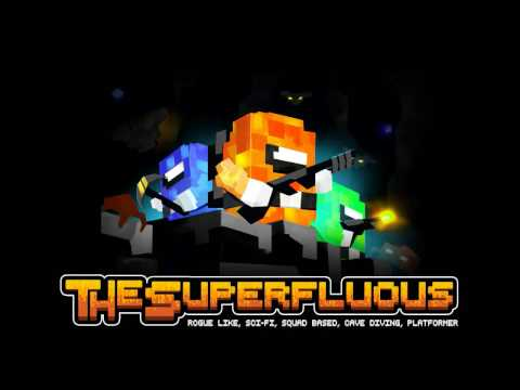 The Superfluous Game - Release Trailer thumbnail