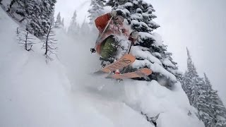 Hard Graft, Hard Partying and Nasty Kickers | Under the Weather: Whistler Unfiltered, Ep. 1