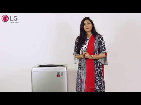LG Bangladesh Product Review | Washing Machine
