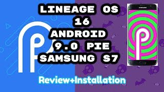 Download LineageOS 16 Android Pie ROM - Kênh video giải trí