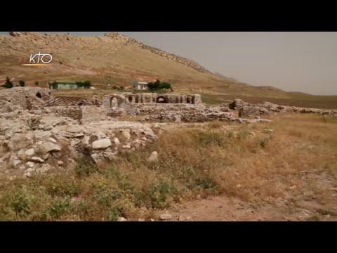 Le site archéologique de Bazyan et son patrimoine chrétien