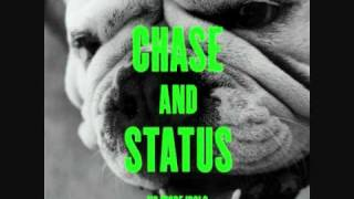 Fire In Your Eyes-Chase & Status