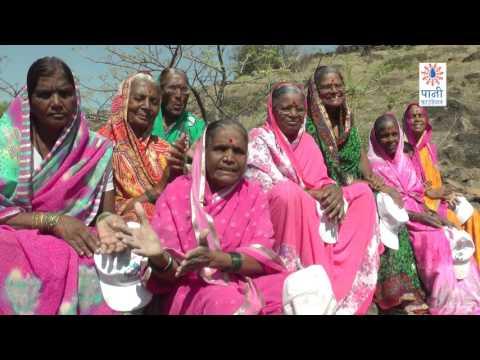 Age No Bar: Senior Citizens Offer Shramdaan to their Village (Marathi)