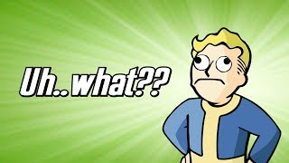 Fallout 76: Bethesda Doesn't Understand its Own Game Design