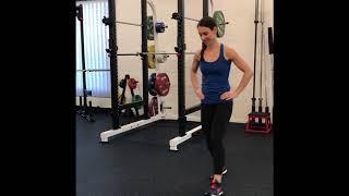 Challenge yourself: Full body challenge…