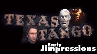 TEXAS TANGO - Spawn Camping: The Game