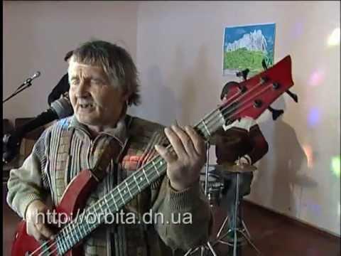 Сельский рок-н-ролл